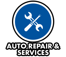Auto Repair Shop in Dallas, TX
